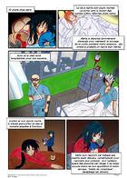 Dark Sorcerer : Chapitre 2 page 137