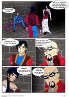 Dark Sorcerer : Chapitre 2 page 45