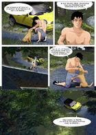 Les Amants de la Lumière : Chapitre 6 page 3
