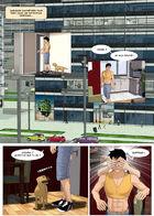 Les Amants de la Lumière : Chapitre 6 page 4