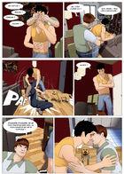 Les Amants de la Lumière : Chapitre 6 page 5