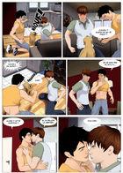 Les Amants de la Lumière : Chapitre 6 page 6