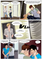 Les Amants de la Lumière : Chapitre 6 page 15