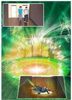 Les Amants de la Lumière : Chapitre 6 page 16