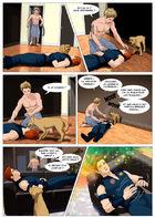 Les Amants de la Lumière : Chapitre 6 page 18