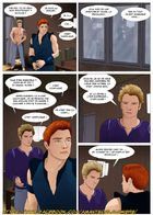 Les Amants de la Lumière : Chapitre 6 page 21