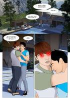 Les Amants de la Lumière : Chapitre 6 page 22
