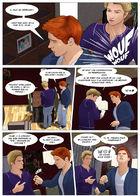 Les Amants de la Lumière : Chapitre 6 page 28