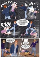 Les Amants de la Lumière : Chapitre 6 page 30