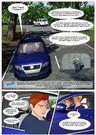 Les Amants de la Lumière : Chapitre 6 page 32
