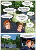 Les Amants de la Lumière : Chapitre 6 page 33