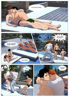 Les Amants de la Lumière : Chapitre 6 page 34