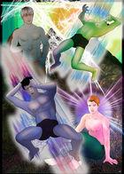 Les Amants de la Lumière : Chapitre 6 page 41