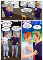 Les Amants de la Lumière : Chapitre 6 page 49