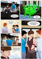 Les Amants de la Lumière : Chapitre 6 page 50