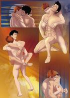 Les Amants de la Lumière : Chapitre 6 page 52