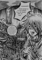 THE LAND WHISPERS : Chapitre 10 page 4