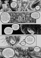 THE LAND WHISPERS : Chapitre 10 page 8
