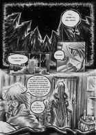 THE LAND WHISPERS : Chapter 10 page 1