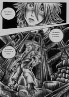 THE LAND WHISPERS : Chapitre 10 page 11