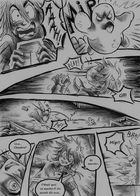 THE LAND WHISPERS : Chapitre 10 page 20
