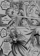 THE LAND WHISPERS : Chapitre 10 page 21