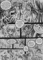 THE LAND WHISPERS : Chapitre 10 page 33