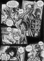 THE LAND WHISPERS : Chapitre 10 page 39
