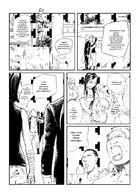 Blood Sorcerer : Chapitre 4 page 12