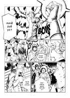 Blood Sorcerer : Chapitre 4 page 15