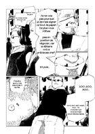Blood Sorcerer : Chapitre 4 page 18