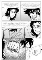 Saint Seiya : Drake Chapter : Chapitre 8 page 3