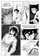 Saint Seiya : Drake Chapter : Chapitre 8 page 5