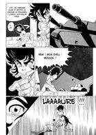 Saint Seiya : Drake Chapter : Chapitre 8 page 7