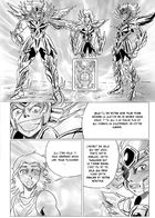 Saint Seiya : Drake Chapter : Chapitre 8 page 9