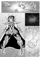 Saint Seiya : Drake Chapter : Chapitre 8 page 10