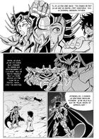 Saint Seiya : Drake Chapter : Chapitre 8 page 12