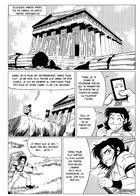 Saint Seiya : Drake Chapter : Chapitre 8 page 13