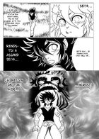 Saint Seiya : Drake Chapter : Chapitre 8 page 14