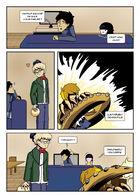 Dragon(s) : Chapitre 7 page 15