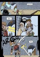 Dragon(s) : Chapitre 7 page 1
