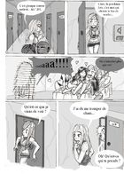 After World's End : Capítulo 1 página 11