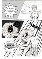 After World's End : Capítulo 1 página 13