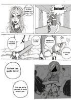 After World's End : Chapitre 1 page 15