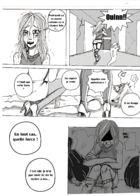 After World's End : Capítulo 1 página 15