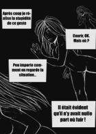 After World's End : Chapitre 1 page 22