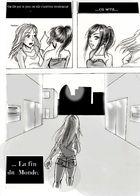 After World's End : Capítulo 1 página 5