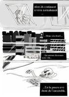 After World's End : Capítulo 1 página 8