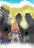 After World's End : Capítulo 1 página 19