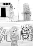 After World's End : Capítulo 1 página 28